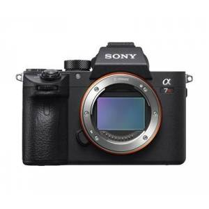 Sony A7R MK III