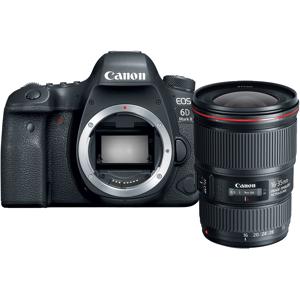 Canon EOS 6D Mark II 16-35mm f/4L IS USM + Canon EF 16-35mm f/4L IS USM