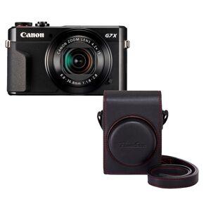 Canon Powershot G7 X Mark II m/DCC-1880