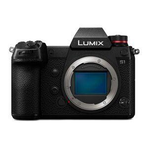 Panasonic Lumix S1 Kamerahus Fullformat