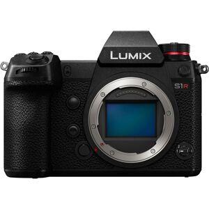 Panasonic Lumix S1R Kamerahus Fullformat