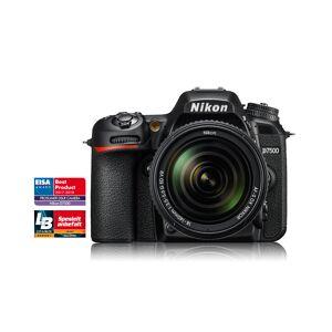 Nikon D7500 Kit + 18-300mm VR