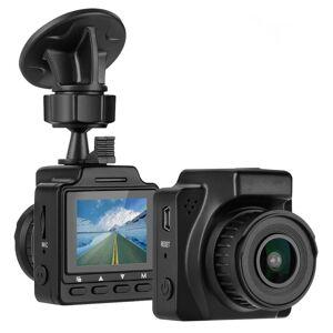 Powermaxx X9p Dashbordkamera Med Gps Og Wifi