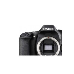 Canon Fotoa1 partas Canon EOS 80D body