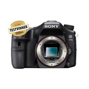 Sony Alpha A77 II Kamerahus
