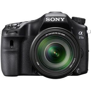 Sony ILCA-77M2 18135 for kun 678,- pr. mnd. ( ILCA-77M2  18135 )