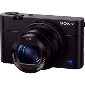 Sony DSC-RX100 III for kun 289,- pr. mnd. ( DSC-RX100 III )