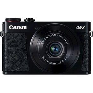Canon PowerShot G9X MRK II