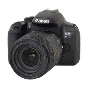 Canon EOS 850D 18-135MM