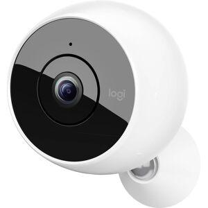 Logitech Övervak.kamera Logitech WiFi