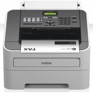 Brother FAX2840 Brother Telefaks FAX2840 laser