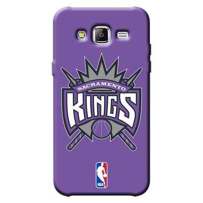 Capinha para Celular NBA - Samsung Galaxy J5 J500 - Sacramento Kings - A29 - Unissex