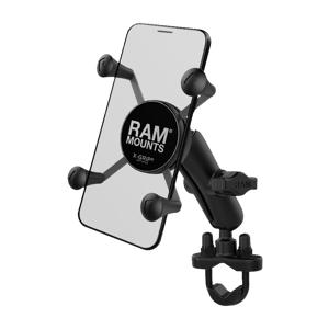 RAM® Mounts X-Grip® Handlebar Phone Mount Kit