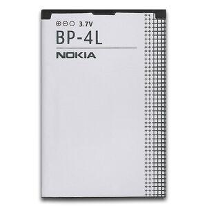 Batteribyen.dk Nokia BP-4L batteri (Original) (Bulk)