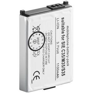 Batteribyen.dk Siemens C35 / M35 / S35 / Gigaset 4000 Micro...