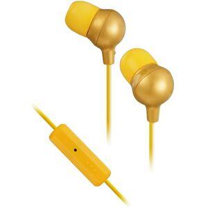 JVC Marshmallow HA-FRFR36-D Høretelefoner - Orange