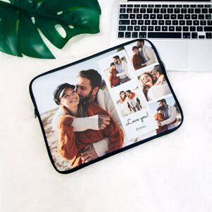 smartphoto Pehmeä kotelo läppärille ja tabletille 15 inch  35.50 x 26.00 cm