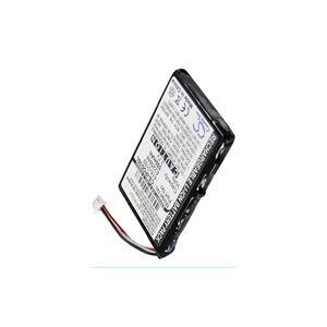Apple iPod 3rd generation (30GB) M8948LL/A akku (550 mAh, Musta)