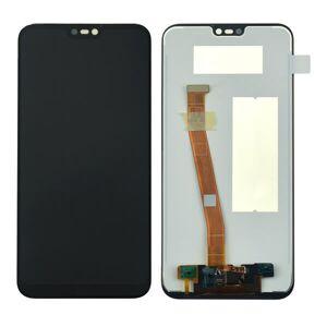 Mobiilitukku Huawei P20 Lite näyttö ja työkalut, Musta
