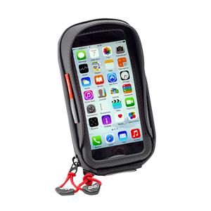 Givi Älypuhelin/GPS-kotelo Iphone 6, Galaxy A5