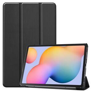"Samsung Galaxy Tab S6 Lite 10.4"" Suojakotelo Musta"