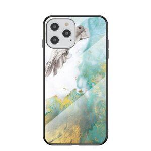 Apple iPhone 12 / 12 Pro Suojakuori Marmori 9