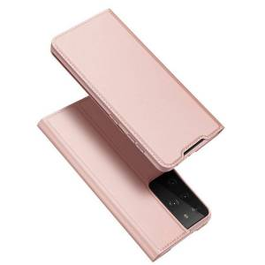 Samsung Galaxy S21 Ultra 5G Kotelo Dux Ducis Ruusukulta