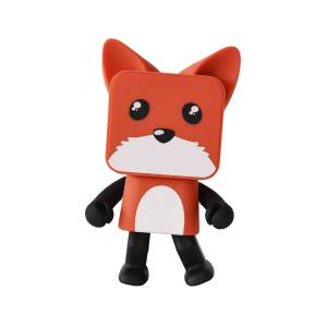 MOB Speaker Bluetooth Dancing Fox