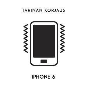 Digishop.fi iPhone huolto - Apple iPhone 6 Tärinän / Vibran korjaus