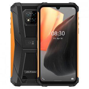 Ulefone Armor 8 Pro IP68-älypuhelin - Oranssi, 8GB