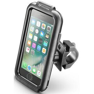 Interphone Icase Iphone XS Max MatkapuhelimenMusta