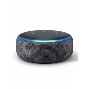 Amazon Echo Dot 3rd Gen - Black