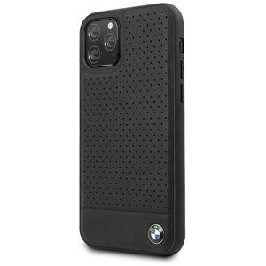 BMW Hard Sign ature perforert etui (iPhone 11 Pro)