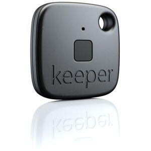 Siemens Gigaset Keeper Single Pack (G-tag) - Svart