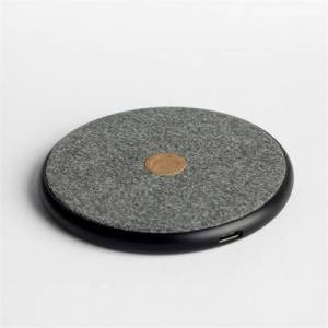 Krusell Tanum Wireless Qi Charger