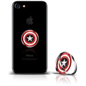 Marvel Finger Ring Captain America
