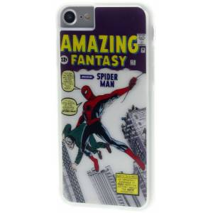 Marvel Spider-Man 3D Case (iPhone 8/7/6/6S)