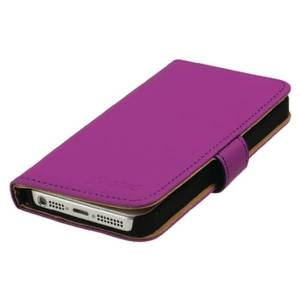 Apple Smartphone Lommebok  Apple Iphone 6 / 6s Rosa