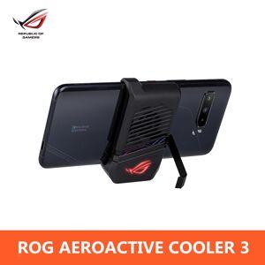 Asus Original ASUS ROG Phone 3 Cooling Fan Holder Aero Active Cooler 3 Gaming Adapter for ASUS ROG 3 Smartpphone