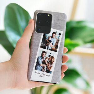 smartphoto Samsung Galaxy Deksel S5