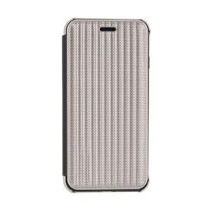 Mobilize Smartphone Elegant Book Case Apple iPhone X/Xs Sølv, 23974 TILBUD NU