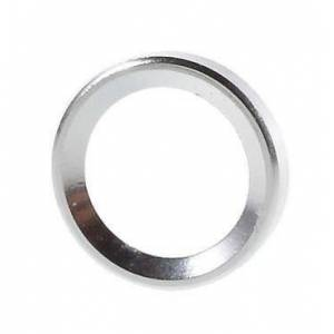INCOVER Iphone 6 Plus / 6s Plus Kameralinse Metal Beskyttelses Ring Sølv