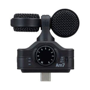 Zoom Am7 Usb-C Mikrofon Til Android