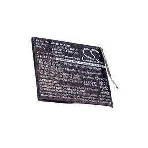 Blu R0030UU batteri (2500 mAh, Sort)