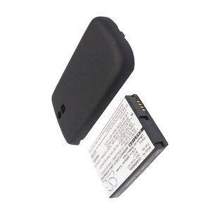 Blackberry Onyx batteri (2400 mAh)