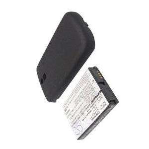 Blackberry Magnum batteri (2400 mAh)