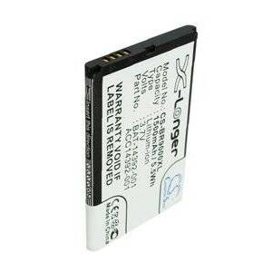 Blackberry Bold 9630 World Edition batteri (1500 mAh)
