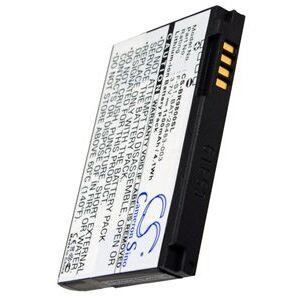 Blackberry Torch 9810 batteri (1100 mAh)