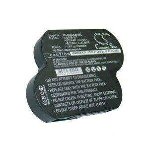 Compaq Smart Array 5304/128 batteri (250 mAh)