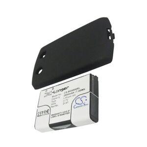Blackberry Batteri (2000 mAh) passende til Blackberry 8900